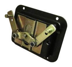 Ranger-tailgate-lever