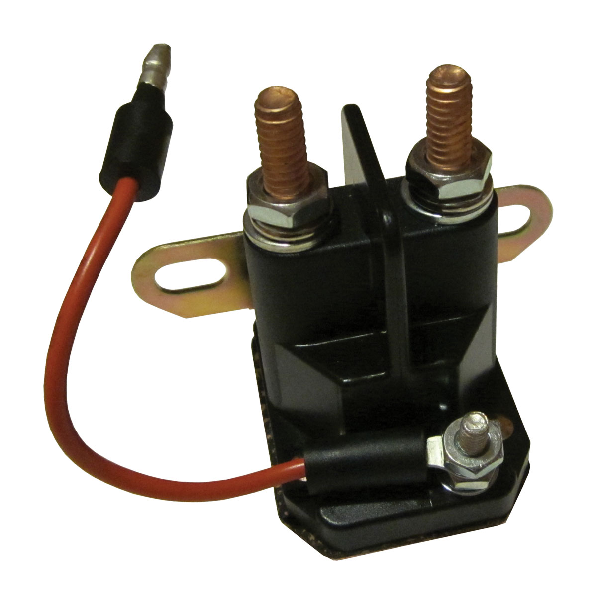 Sportsman 700 Ignition Coil Spark Plug Cap and Wire - Quad Logic