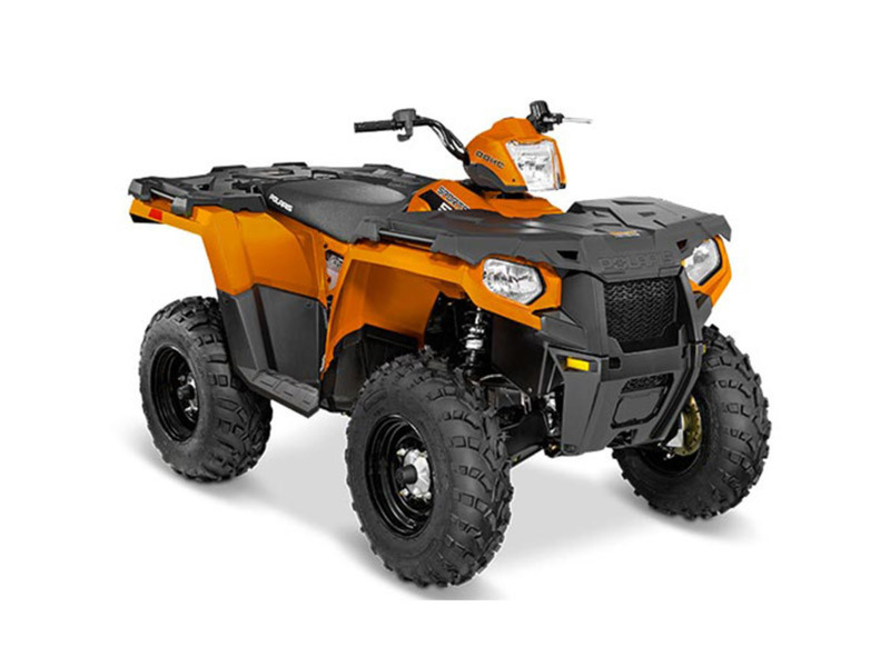 Polaris Sportsman 570 Parts and Accessories
