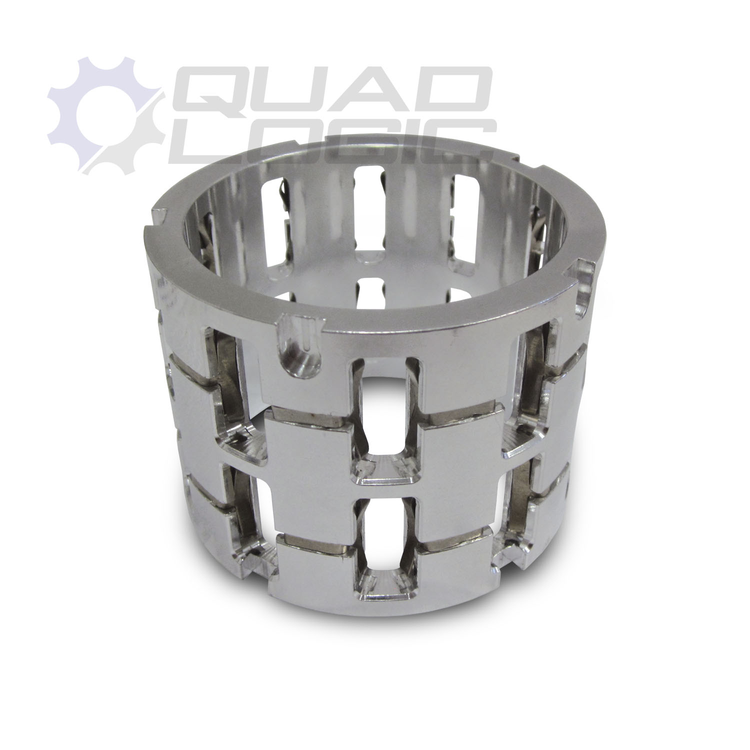RZR 800 ALUMINUM Front Differential Roll Cage Sprague