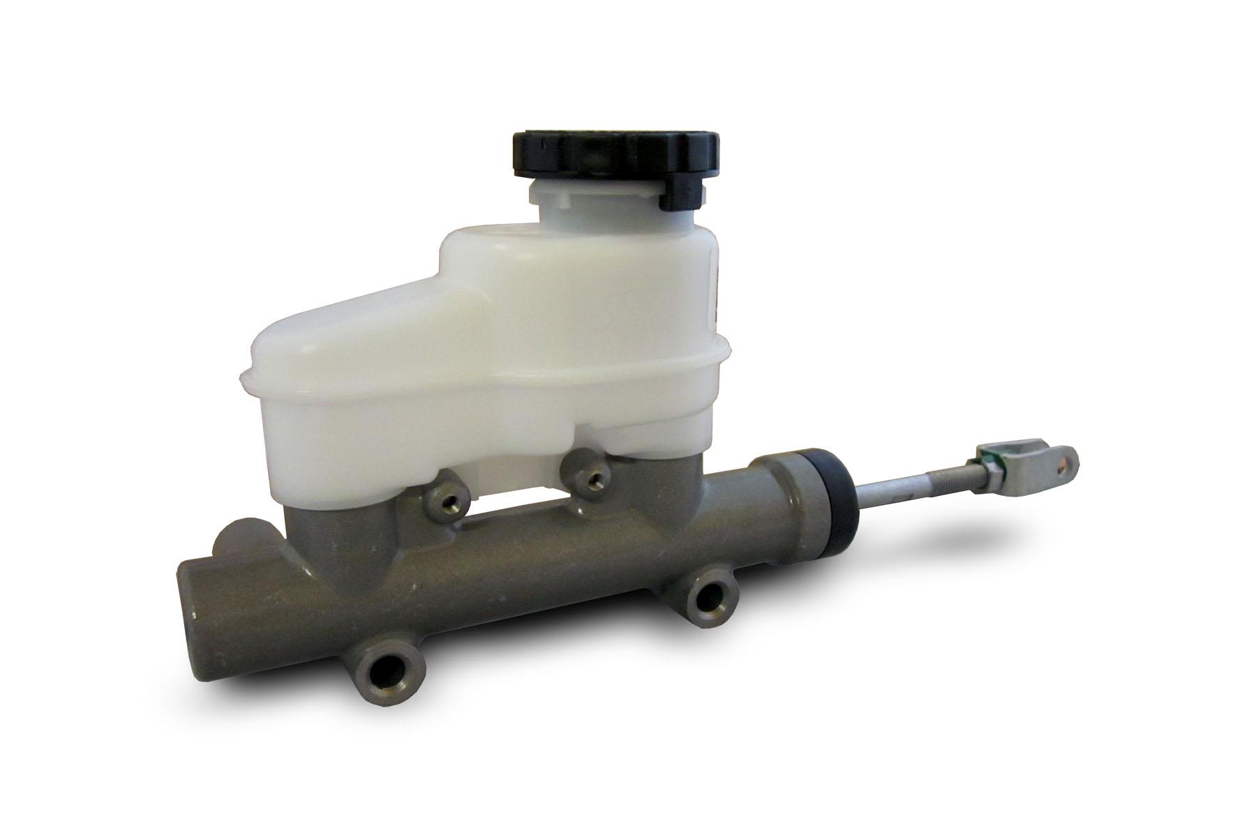 rzr 900 master cylinder