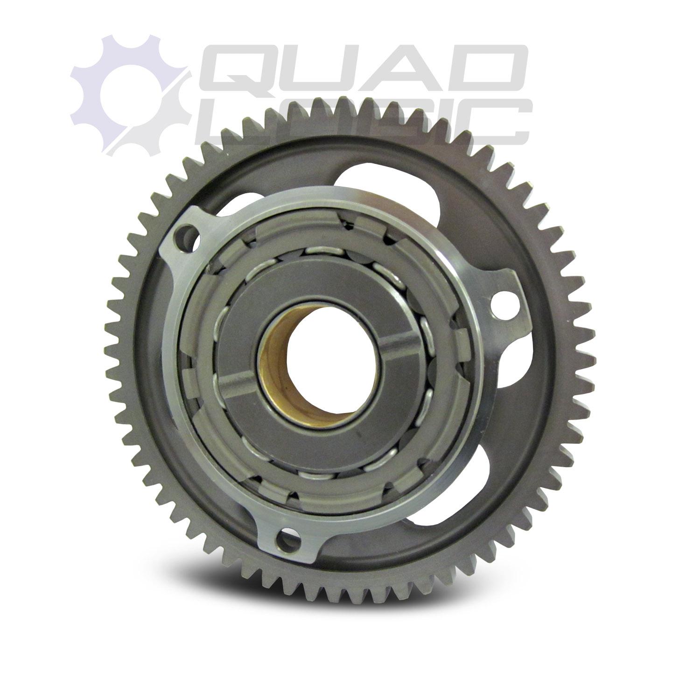 RZR 900 Starter Clutch and Gear