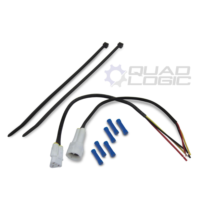 sportsman 700 keihin throttle position sensor pigtail ... 1990 ford tps wiring tps wiring for ranger