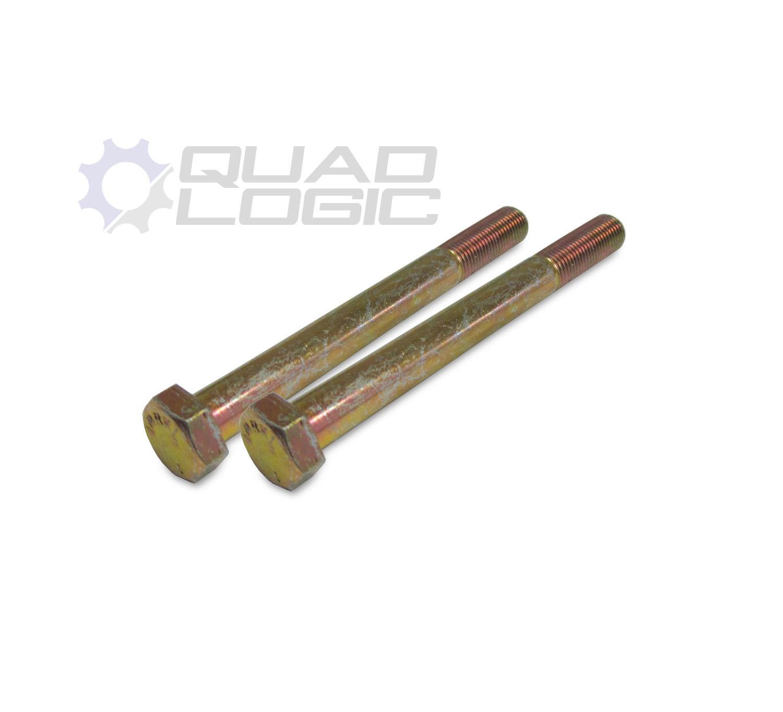 Sportsman 700 Upper Rear A-Arm to Frame Bolts (PAIR) - Quad Logic
