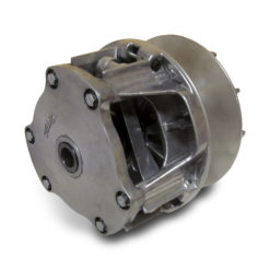 Polaris ATV clutch