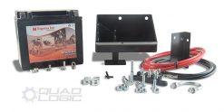 Polaris 570 Sportsman Battery Relocate Kit
