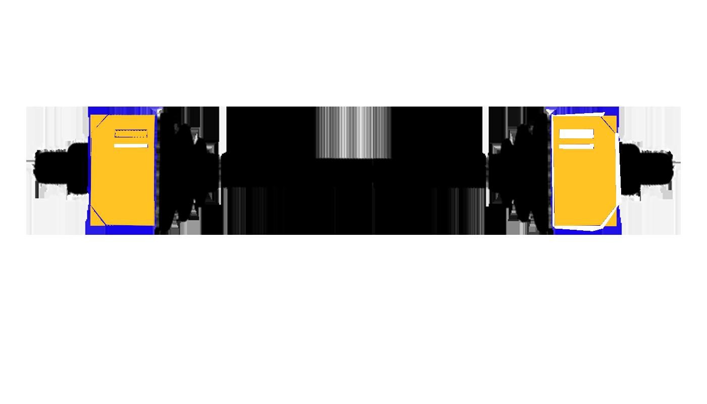 Driveline / Suspension