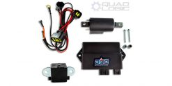 Polaris Sportsman 600 700 Carb AC to DC Conversion Kit CDI, Coil, Wiring 4010696